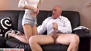 Oldyoung mature guys love tight holes